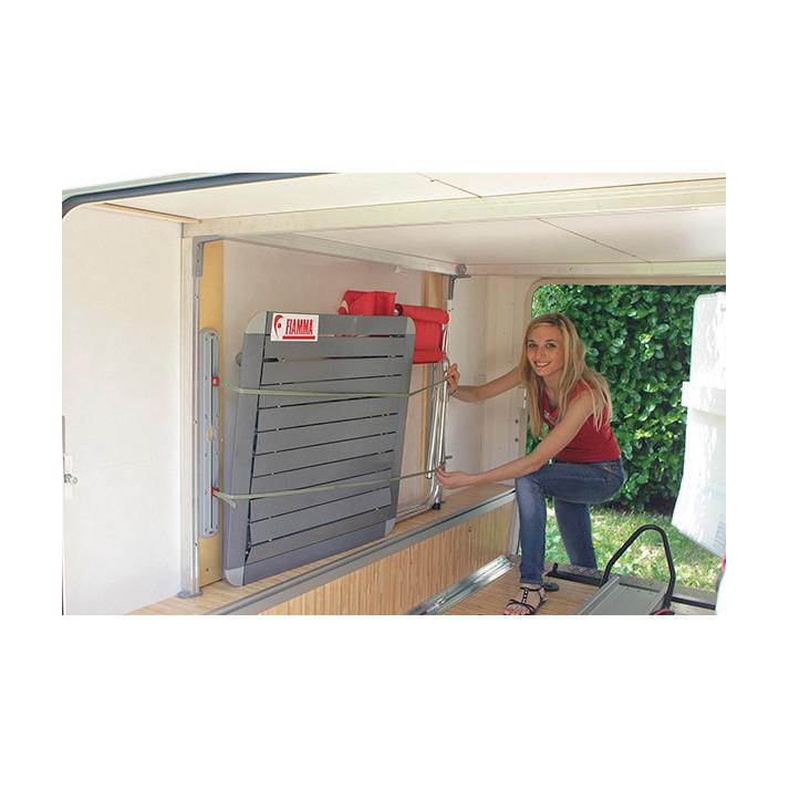 rail fixation soute 2 pieces garage bars. Black Bedroom Furniture Sets. Home Design Ideas