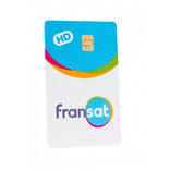 carte additionnelle fransat