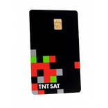 carte additionnelle tnt sat